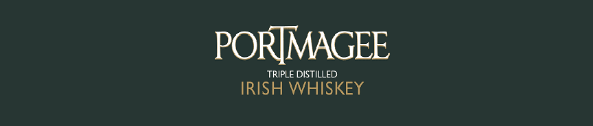 Portmagee Whiskey. Kerry Whiskey