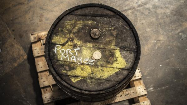 Portmagee Irish Whiskey Review and Tasting Notes by Stuart McNamara Irish Whiskey Blogger