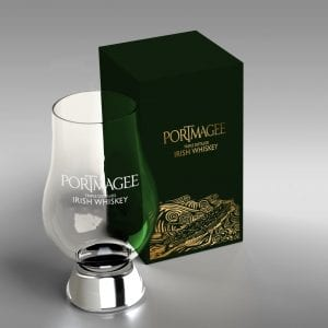 Portmagee Glencairn Whiskey Glass