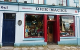 Dick Macks Whiskey Bar Dingle