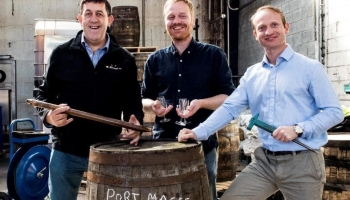 About Portmagee Whiskey
